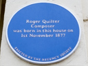 Quilter, Sir Roger (id=2599)