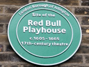 Red Bull Playhouse (id=3683)