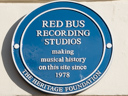 Red Bus Recording Studios (id=1910)