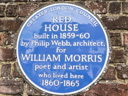 Red House - Webb, Philip - Morris, William (id=1607)