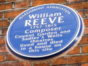 Reeve, William (id=914)