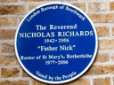Richards, Nicholas (Father Nick) (id=3682)