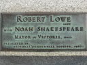 Robert Lowe - Shakespeare, Noah (id=4086)