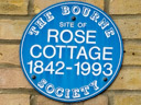 Rose Cottage (id=3154)