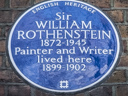 Rothenstein, William (id=945)