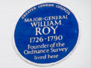 Roy, Major-General William (id=949)