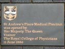 Royal College of Physicians - Queen Elizabeth II (id=5030)
