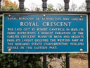 Royal Crescent Holland Park - Cantwell, Robert (id=4434)