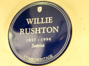 Rushton, Willie (id=956)
