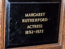 Rutherford, Margaret (id=3523)