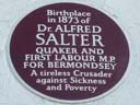 Salter, Alfred (id=4648)