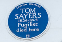 Sayers, Tom (id=982)