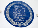 Scott, Captain Robert Falcon (id=986)