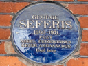 Seferis, George (id=2768)