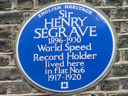 Segrave, Sir Henry (id=992)