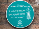 Shakespeare House (id=2511)