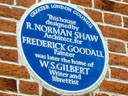 Shaw, R. Norman - Goodall, Frederick - Gilbert, W.S. (id=1529)