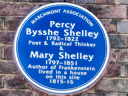 Shelley, Percy Bysshe - Shelley, Mary (id=3107)