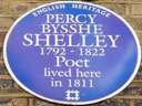 Shelley, Percy Bysshe (id=1001)