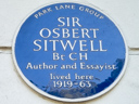 Sitwell, Sir Osbert (id=1017)