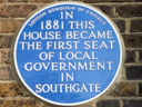 Southgate Local Government (id=2693)
