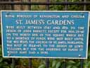 St James's Gardens Notting Hill (id=4436)
