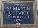 St Martin Outwich Site (id=1581)