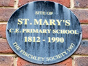 St Mary's School (id=2679)
