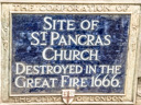 St Pancras Church Site (id=1867)