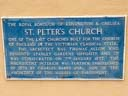 St Peters Church - Allom, Thomas - Barry Jnr, Charles (id=5682)