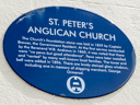 St. Peter's Anglican Church (Robe) (id=3323)