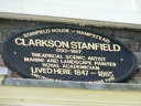 Stanfield, Clarkson (id=1047)