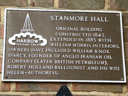 Stanmore Hall - D'Arcy, William Knox - Holland, Robert (id=3031)