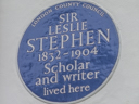Stephen, Sir Leslie (id=1056)