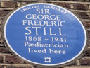 Still, Sir George Frederic (id=1060)