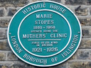Stopes, Marie - Mothers Clinic (id=2740)