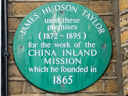 Taylor, James Hudson - China Inland Mission (id=2743)