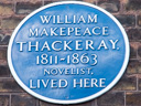 Thackeray, William Makepeace (id=1099)