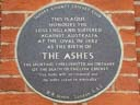 The Ashes  (The Oval) (id=4694)