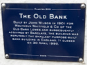 The Old Bank (id=1749)