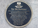 The Old Presbytery (Sydney) (id=3390)