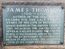 Thomson, James - Jesse, John Heneage (id=2660)