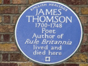 Thomson, James (id=1107)