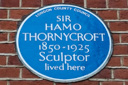 Thorneycroft, Sir Hamo (id=1109)