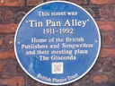 Tin Pan Alley (id=1113)