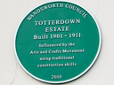 Totterdown Estate (id=1358)