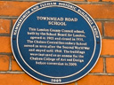 Townmead Road School (id=2195)