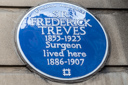 Treves, Sir Frederick (id=1123)