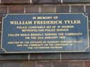 Tyler, William Frederick - Tottenham Outrage (id=3949)