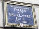 Tylers and Bricklayers Hall Site (id=1140)